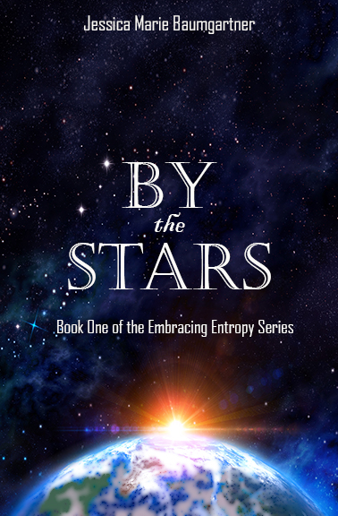 By the Stars Cover final