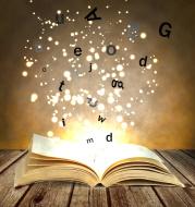 magic of writing
