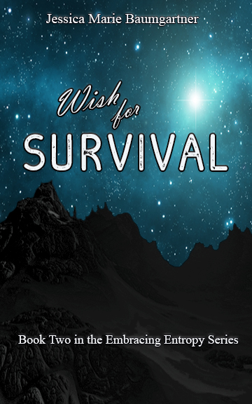Wish for Survival Cover