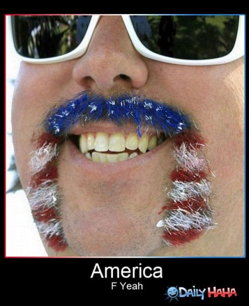 American spirt