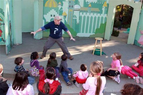 storytelling children