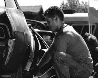 dean car