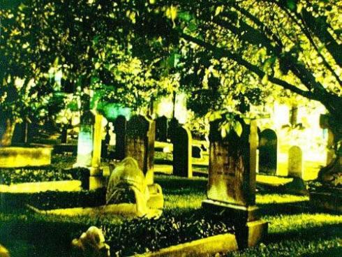 headstones 3