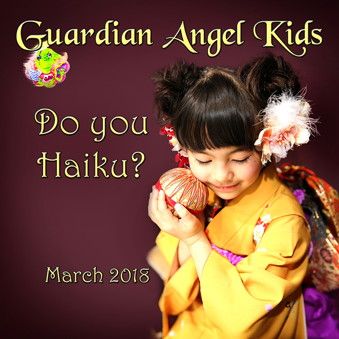 guardian angel kids march