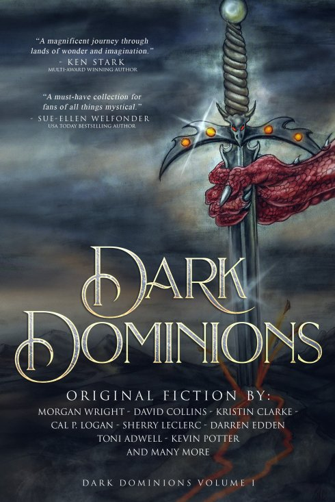 Dark Dominions Cover