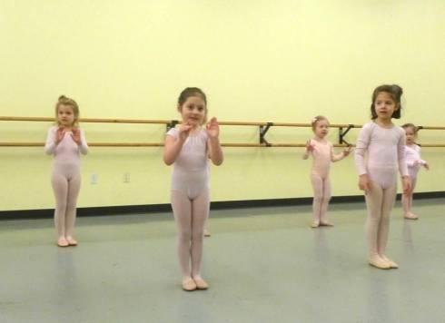 ana ballet