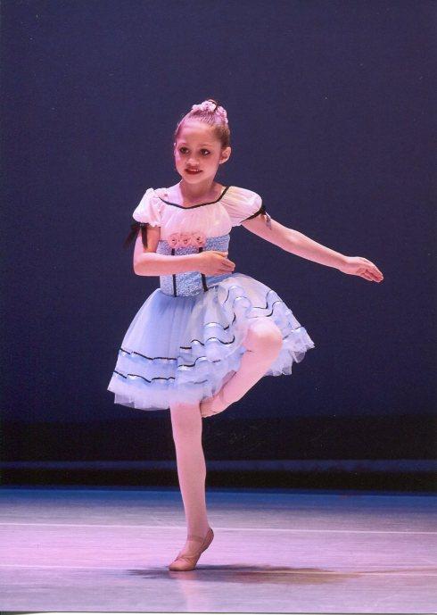 Anna Ballet 2