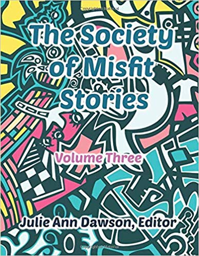 Society of Misfit Stories